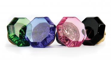 Rocky Mountain glass door knobs