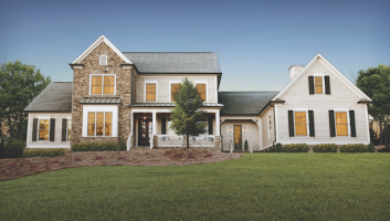 Custom Home Building Keep Their Dream House From Becoming