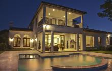 Orlando home built by Silliman
