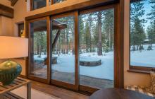 Sierra-Pacific sliding glass door