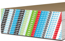 CertainTeed, AirRenew, gypsum board, 101 best new products, reduces vocs