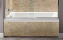 American Standard ADA compliant bath tub