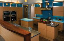 7 trends in kitchen design