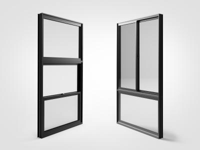 Series 610 Western Windows