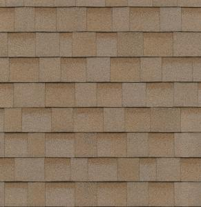 IKO Cool Color roofing shingle