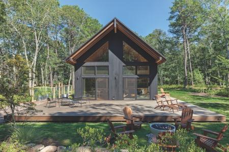 Custom Clients Opt For Smaller Smarter Homes Custom Builder