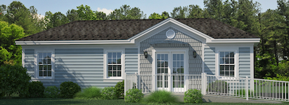 NationWide Homes Introduces U201cCare Cottagesu201d For The Disabled, Elderly