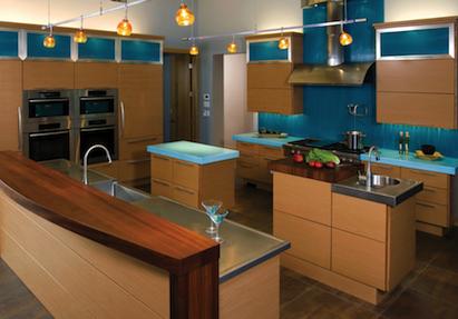 7 Trends In Kitchen Design Custom Builder